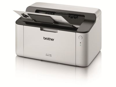 Drukarka Brother HL-1110E A4  mono USB/20ppm/pod.150ark./1000kopii@start