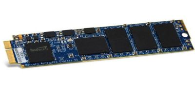 OWC Aura SSD 120GB Macbook Air 2010/2011 (285-500MB/s, 50k IOPS, Async-NAND) NA MAGAZYNIE!