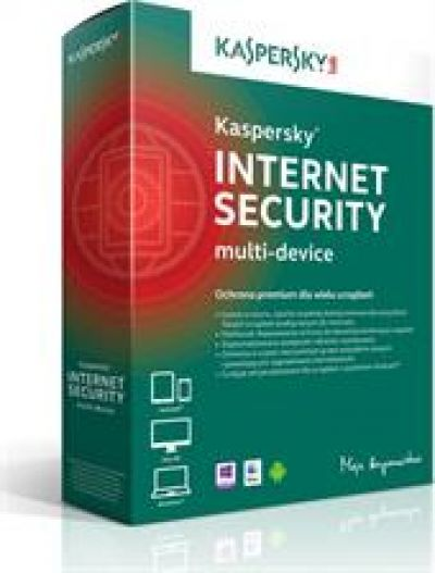 Kaspersky Internet Security MD 2U-1Y kontynuacja