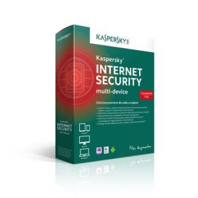Kaspersky Internet Security MD 2U-1Y ESD