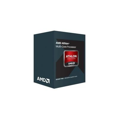 AMD Athlon X4 845, Quad Core, 3.5GHz, FM2+ 95W, BOX NA MAGAZYNIE!
