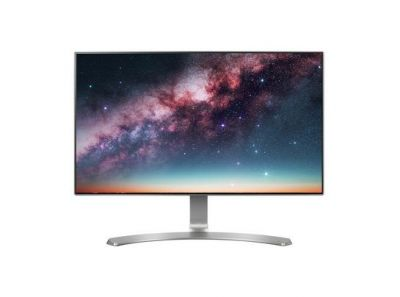 Monitor LG 24MP88HV-S 23.8'', IPS, Full HD, D-Sub/HDMI, głośniki