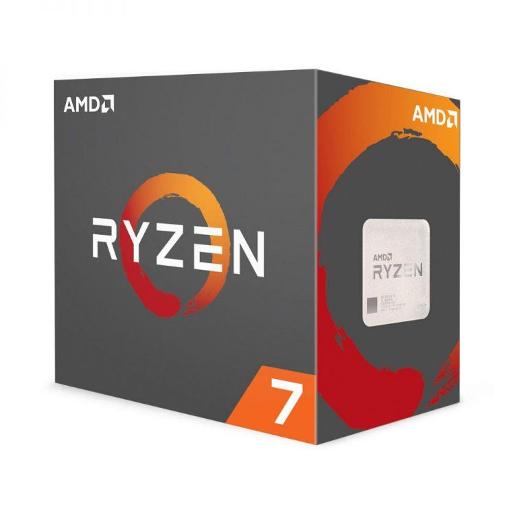 Procesor AMD Ryzen 7 1700 S-AM4 3.00/3.70GHz 4x512KB L2/16MB L3 14nm BOX NA MAGAZYNIE!