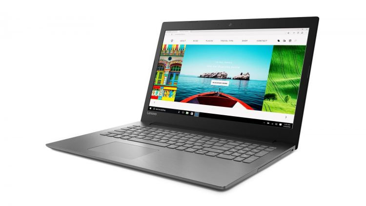 Notebook Lenovo IdeaPad 320-15IKBRN 15,6