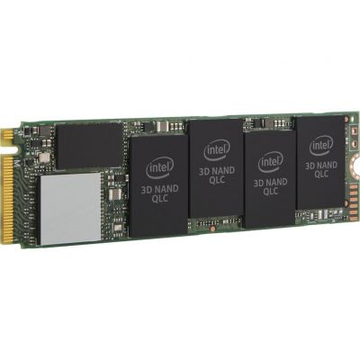 Intel SSD 660p Series 2TB, M.2 80mm PCIe 3.0 x4 NVMe, 1800/1800 MB/s